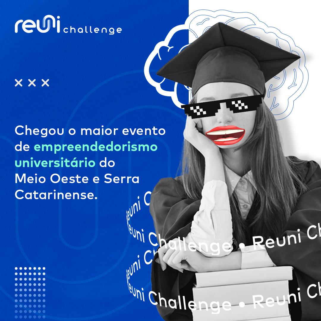 ORION – REUNI CHALLENGE – 2