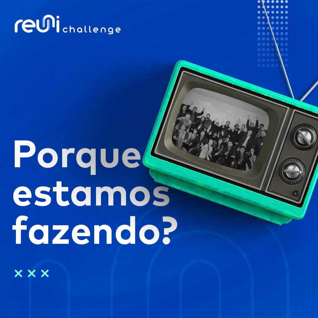 ORION – REUNI CHALLENGE – 5