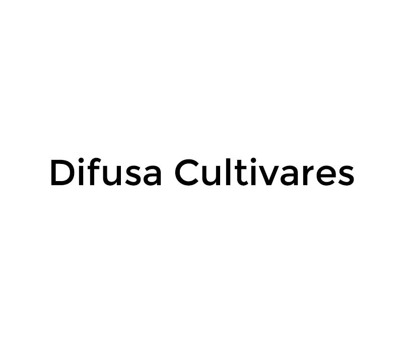 Difusa Cultivares